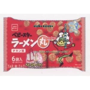138G ラーメン丸チキン6P