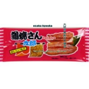 ZRx駄菓子 菓道1枚蒲焼さん太郎×60個 +税 【駄xima】