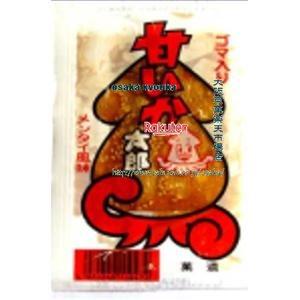 ZRx駄菓子 菓道甘イカメンタイ味×30個 +税 【駄xima】