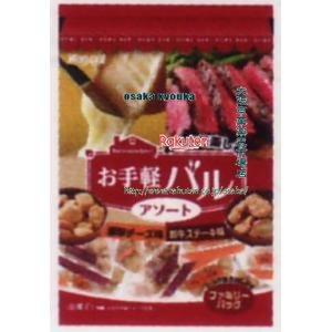 ZRx春日井製菓 111Gお手軽バルアソート×24個 +税 【xw】