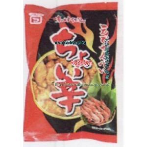 ZRx白藤製菓 70G ちょい辛×12個 +税 【xeco】