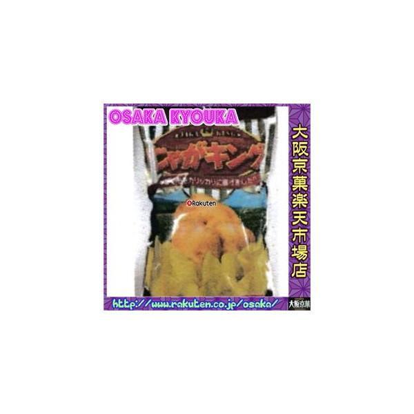 大阪京菓ZRタクマ食品 15g×6 じゃがキング×40個 +税 【送料無料(北海道・沖縄は別途送料)】【1k】
