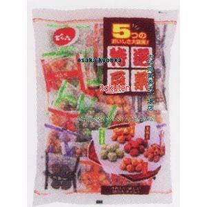 320G 特選豆菓