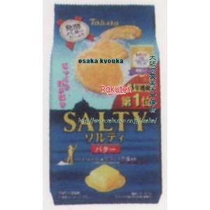 ZRx東ハト 10枚ソルティバター×24個 +税 【x】