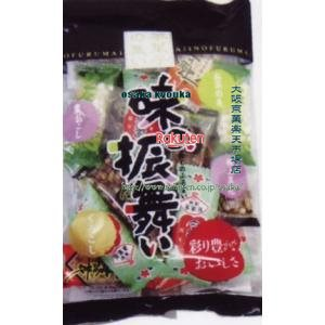 ZRx日進堂製菓 110G 味の振舞い×12個 +税 【xeco】