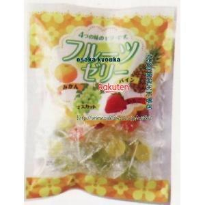 ZRx八雲製菓 120Gフルーツゼリー×12個 +税 【xeco】