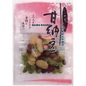 ZRx八雲製菓 75Gお好み甘納豆×40個 +税 【xw】