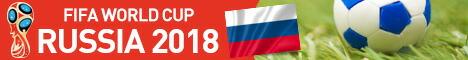 2018ロシアワールドカップ