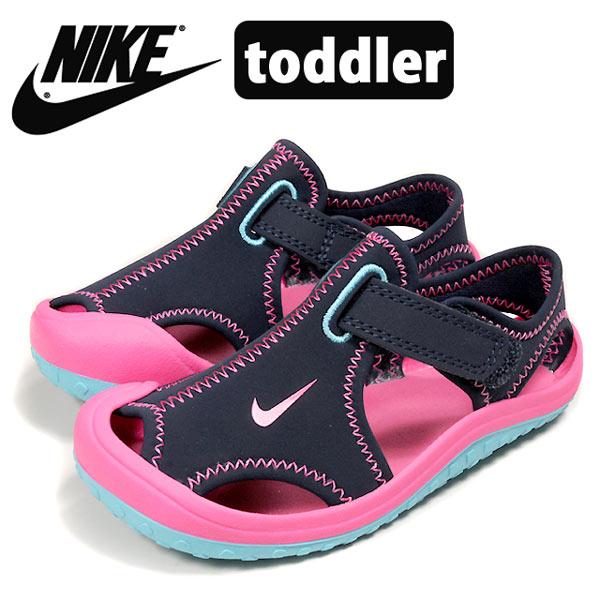 children's nike sandals for girls