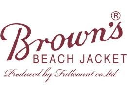 Brown's Beach JACKET(ブラウンズビーチジャケット)