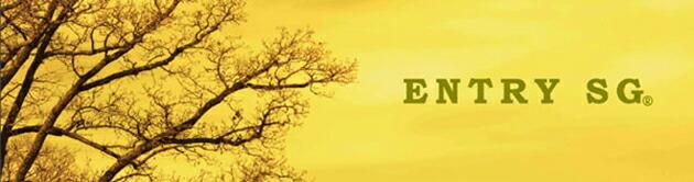 ENTRY SG(エントリー・エスジー)