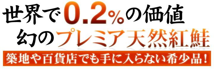 世界で0.2%