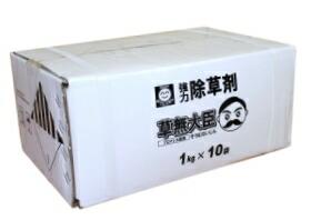 草無大臣(そうむだいじん)ブロマシル粒剤1kgケース販売
