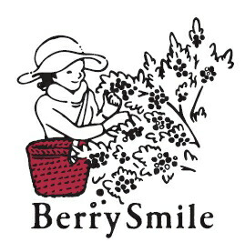 能登で有志の農家が集まり手摘み完熟果のおいしさを伝えてきたのがベリースマイル