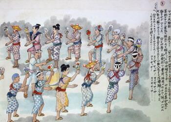 日本で初めてユネスコ世界遺産