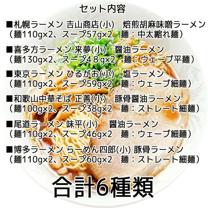 名店ラーメンセット久保田麺業