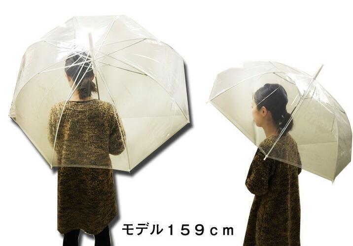 使い捨てビニール傘