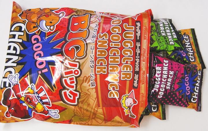 パチスロお菓子大量購入