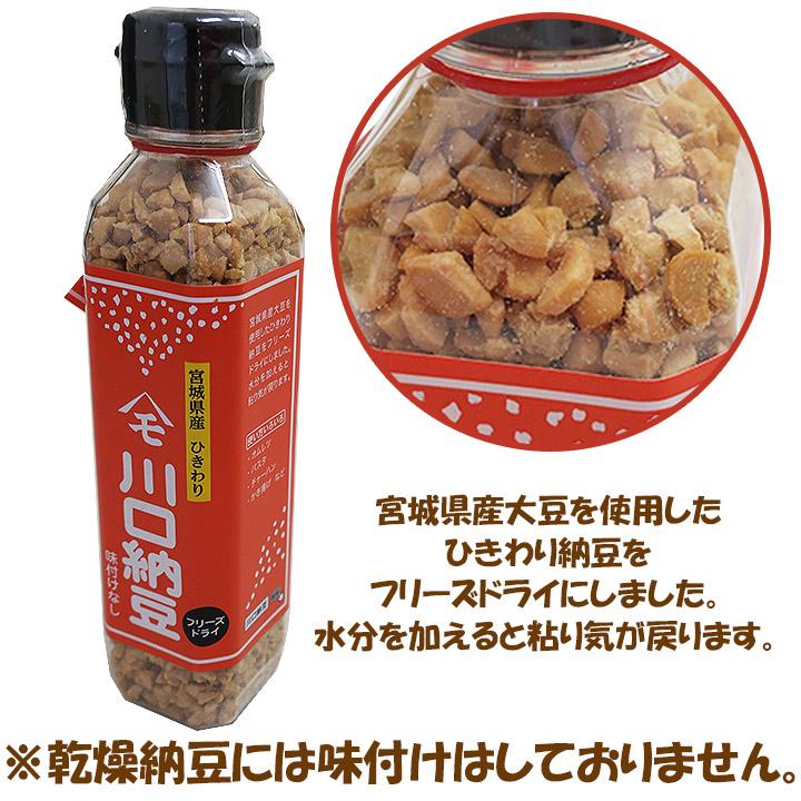 乾燥納豆 24本セット