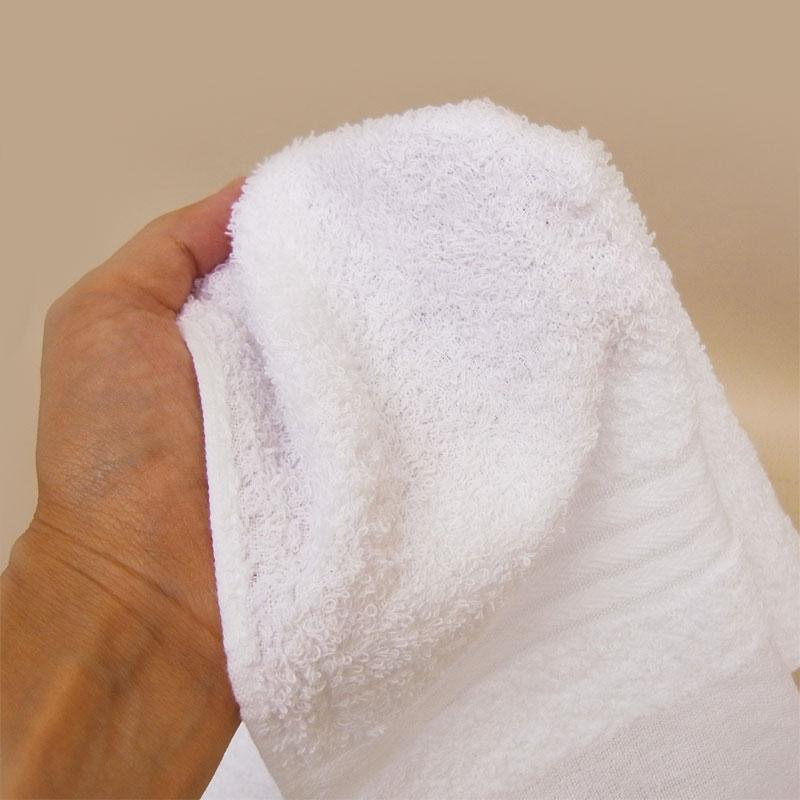 粗品タオル、品質