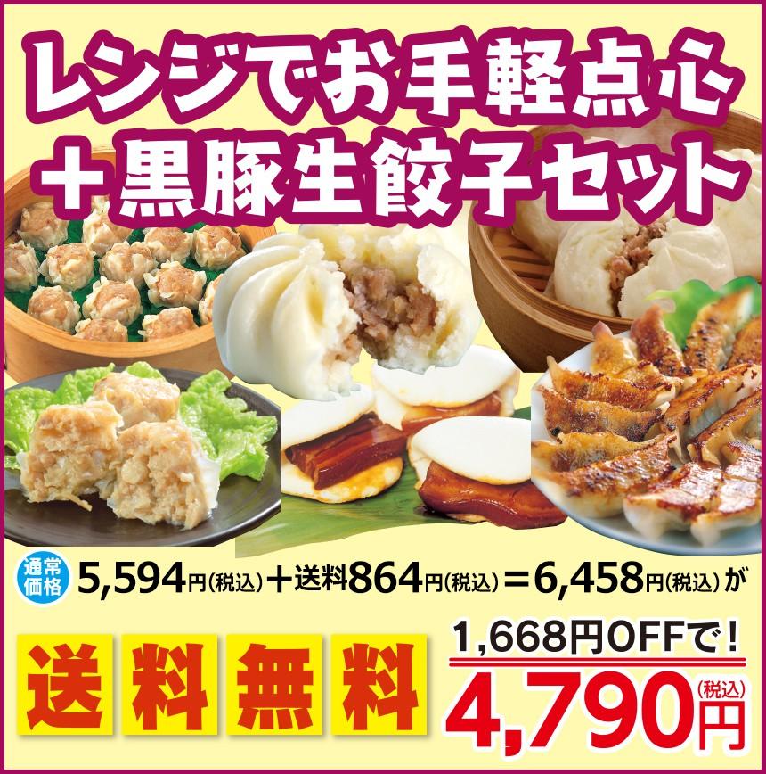 ☆お中元☆餃子オススメセット