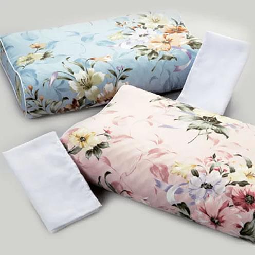 日本製 ニュー磁気まくら 枕カバー付