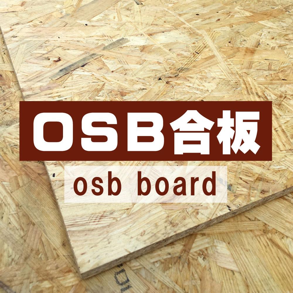 OSBボード