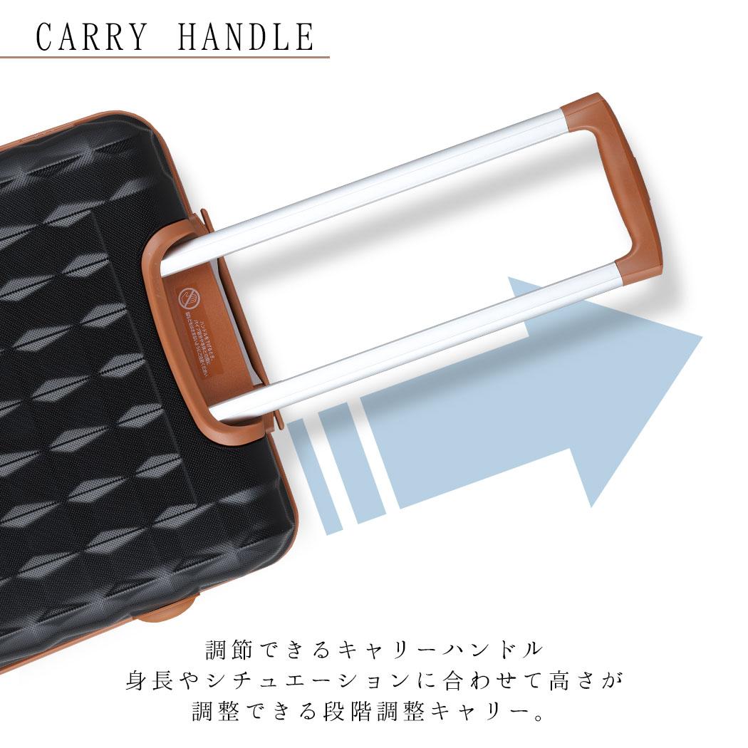 กระเป๋าเดินทาง Legend Walker 5203