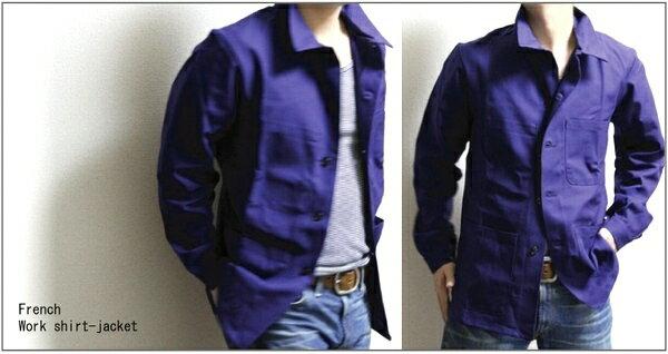 Jean Shirt Men
