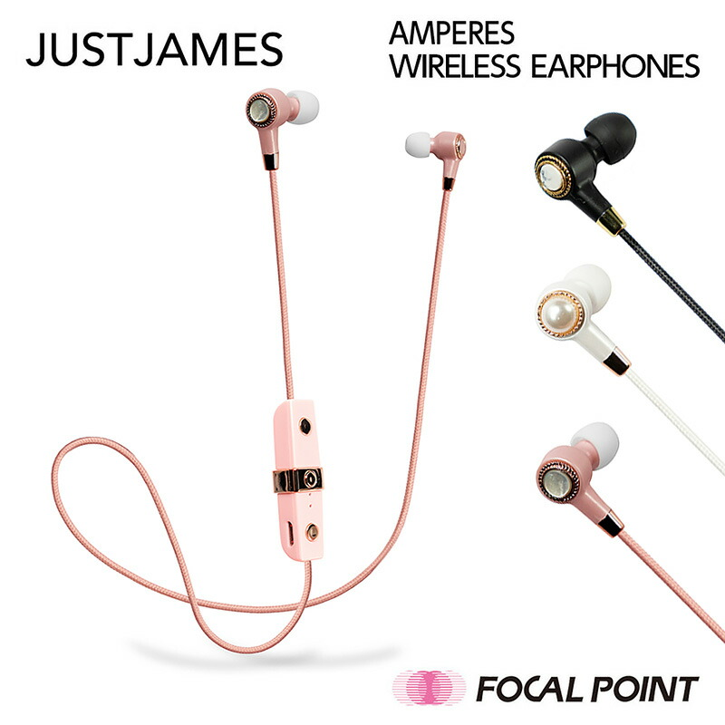 AMPERES WIRELESS EARPHONES