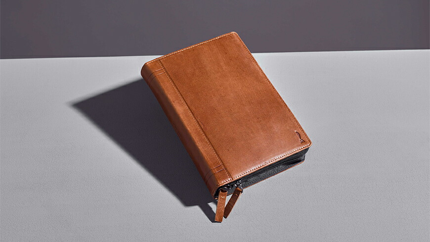 Journal CaddySack