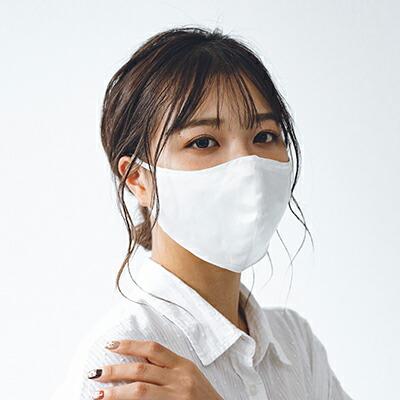 シルクガーゼ立体マスク|おしゃれふんどし専門店 シーピース楽天支店