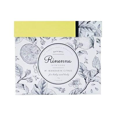 つけおきメインの洗濯用洗剤1.0kg【Rinenna】|おしゃれふんどし専門店 シーピース楽天支店