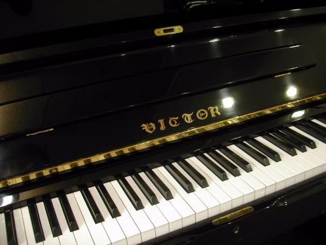 日本ビクター 中古ピアノ