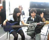 エレキベース エレキギター