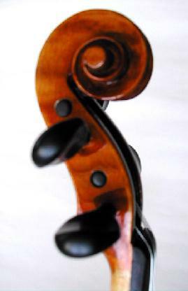 KilHen Nr.2000 バイオリン