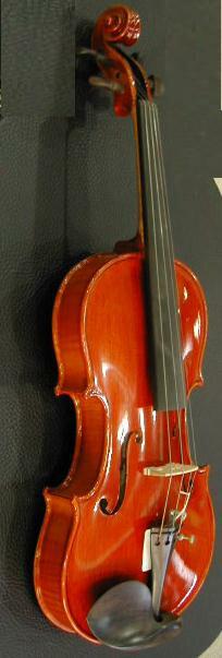 ハンドメイドバイオリンKilHen