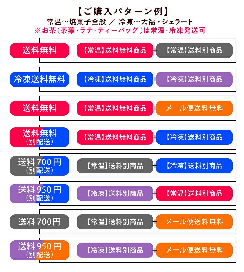 雅正庵の敬老の日ギフト特集 同梱について