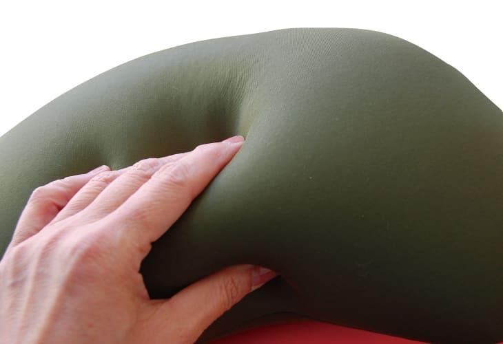 王様の手枕