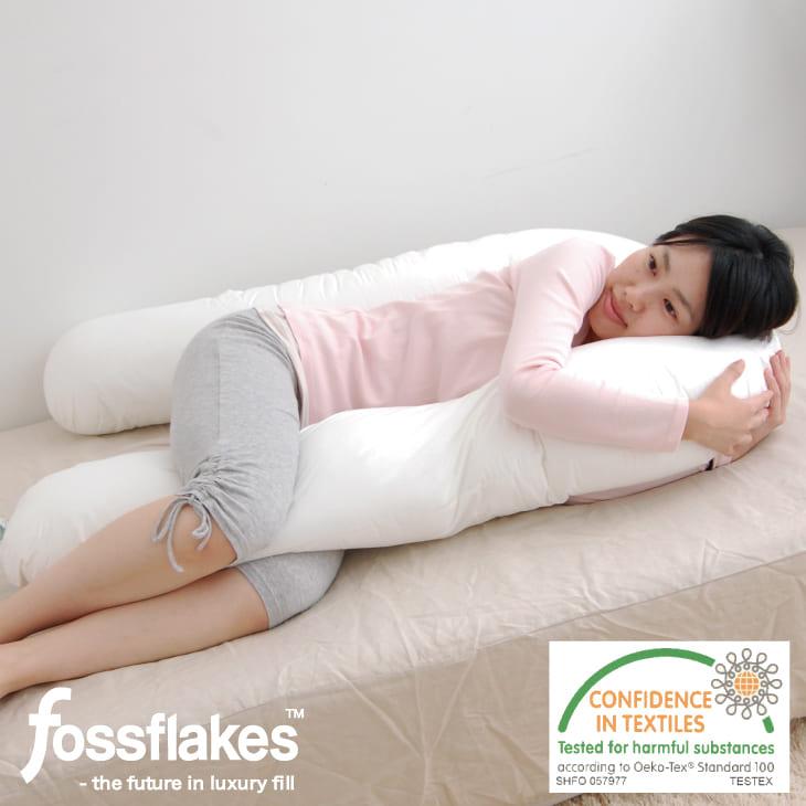 fossflakes Comfort U(フォスフレイクス コンフォート ユー) ジュニアサイズ 画像3