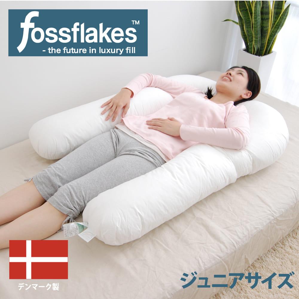 fossflakes Comfort U(フォスフレイクス コンフォート ユー) ジュニアサイズ 画像1