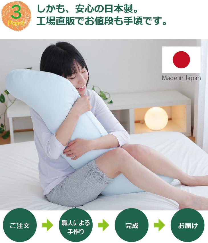 はじめての抱き枕 画像8