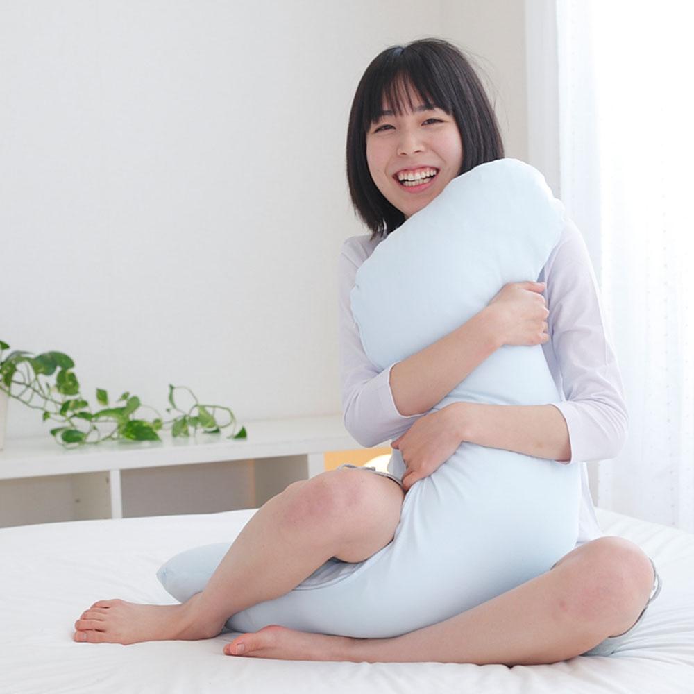 ぜひ「はじめての抱き枕」をお試しください。