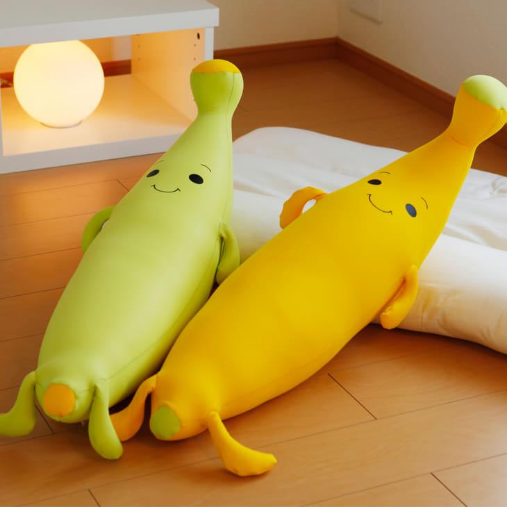 MOGU(モグ) もぐっちバナナ(ライムグリーン) 画像3