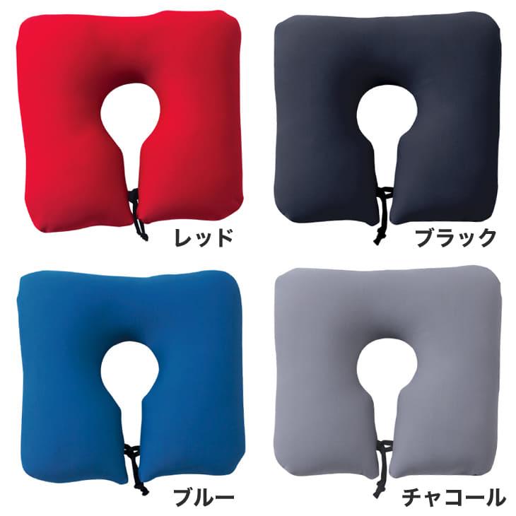 レッド/ブラック/ブルー/チャコール
