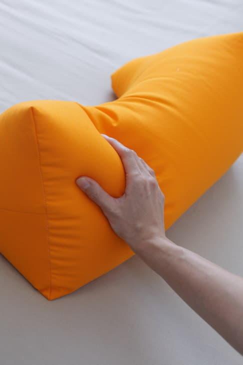 王様のくつろぎ枕