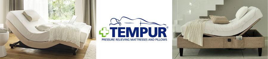 TEMPUR(テンピュール)ベッド一覧