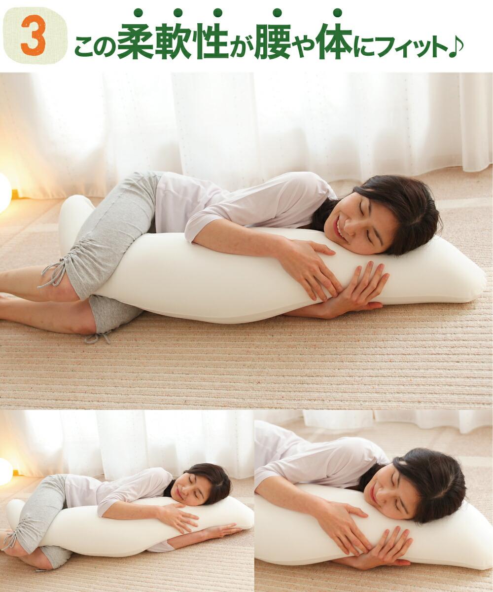 王様の抱き枕 Sサイズ 画像5
