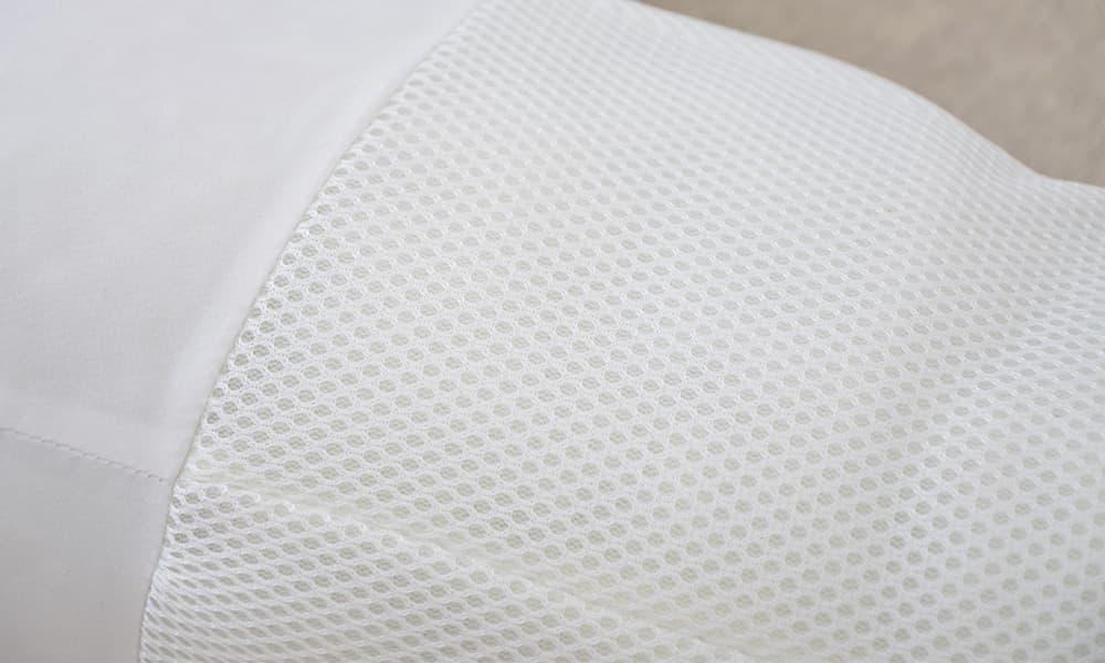 フランスベッド スリープバンテージピロー 安眠のための横向き寝抱き枕 ブラウン 画像9