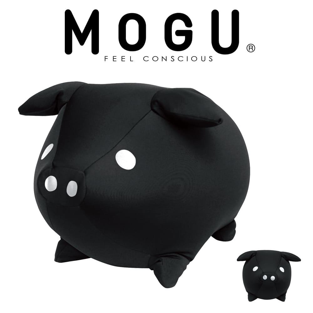 MOGU(モグ) もぐっちブー(ブラック) 画像1